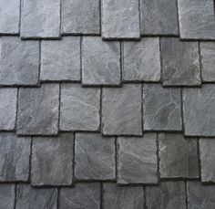 How To Roof With Recycled Rubber And Plastic That Looks