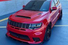 Jeep Grand Cherokee Srt, Cherokee Srt8, Jeep Cars, Jeep Jeep, Ground Effects, Best Suv, Dodge Chrysler, Toyota Tundra, Car Tuning