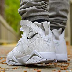 Nike Air Jordan 7 📸 @str8outtajersey3