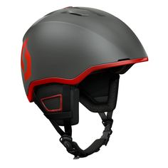 The SCOTT Seeker has been engineered to integrate the world-renown MIPS® Brain Protection System