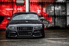 Sweet Audi!