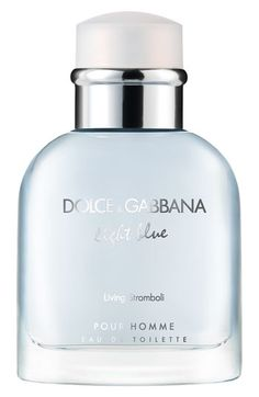 Dolce&Gabbana Beauty 'Light Blue pour Homme - Living