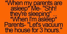 All the time.. -_-