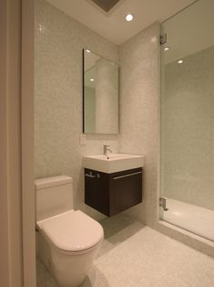 Amazing Contemporary Bathroom Vanity Ideas For Small Bathrooms : Captivating Modern Wooden Floating Bathroom Vanity Ideas For Small Bathroom...