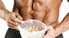 Muscle Food: 10 Nutrition Rules to Build Muscle