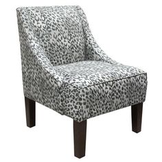 love the pattern - maybe the new chair for my office!! Inspiration!