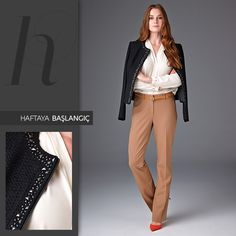 Haftaya #mutlu başlayın.. #NaraMaxx' da kendinizi iyi hissedeceğiniz birçok seçenek bulmak mümkün... Şıklık ve rahat kullanım özelliği sunan ofis trendleri NaraMaxx mağazalarında.. #maxxlife #trend #moda #fashion #highfashion #womenstyle #fashioninsta
