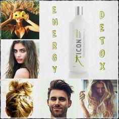 #Champú #Energy, es tu champú si: - Tienes el #cabello #graso. - Necesitas #estimular y #purificar el #cuero #cabelludo para obtener un cabello más sano. - Quieres #revitalizar los #folículos y tener un cabello más fuerte y con brillo. - Buscas #desintoxicar y estimular el riego sanguíneo del cuero cabelludo. - Si no quieres alterar el #color de tu cabello. - Si buscas un champú suave #sinsulfatos > pH (4.5 - 5.5) Y en tutemimas.com lo encontrarás si lo quieres en 24 horas y al mejor precio…