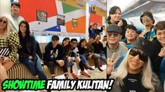 SHOWTIME Family KULITAN! Vacation in HONG KONG | VICE GANDA pinagTripan ... Vice Ganda, Hong Kong, Vacation, Music, Youtube, Movies, Movie Posters, Musica, Vacations