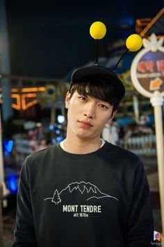 [STARCAST]  Welcome to fantastic Seo Kang-Jun world Seo Kang Jun
