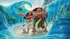 Moana – Vaiana 2016, film animat DUBLATîn limba Română  Te Fiti, o insulă-zeitate, a creat toată viaţa şi s-a transformat într-o insulă. Inima lui Te Fiti, o piatră mică şi verde, a fost furată de semi-zeul Maui pentru a încerca să îi cultive puterea. Însă demonul din lavă, Te Kā, l-a atacat şi l-a făcut să piardă inima în adâncurile oceanului împreună cu cârligul magic al acestuia. Un mileniu mai târziu, Moana Waialiki, fiica şi urmaşa unei căpetenii de trib de pe o mică insulă Polineziene…