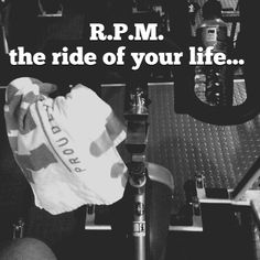 RPM #rpm #lesmills #quote #rpmquote #fitness