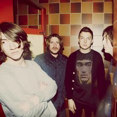 arctic monkeys | Arctic Monkeys – Preview | The List