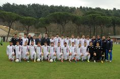 Viareggio Cup 2015 - Rappresentativa Serie D vs Latina Primavera