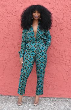 African Fashion Ankara, African Inspired Fashion, Latest African Fashion Dresses, African Dresses For Women, African Print Dresses, African Print Fashion, Africa Fashion, African Attire, African Prints