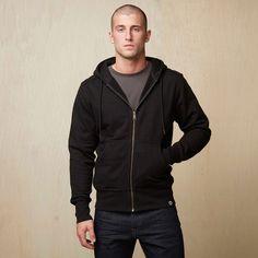 Full Zip Hoodies & Sweatshirts | High Quality I USA Made | American Giant