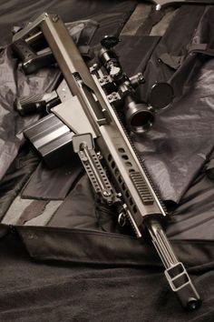 50 Cal Sniper!!