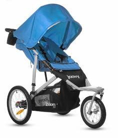 New Hauck Almond Citi Stroller 3 Wheeler Pushchair From
