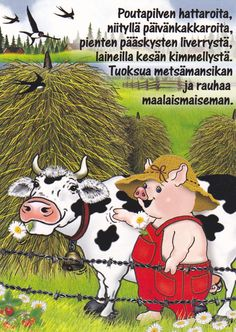 by Marleena Ansio Poster, Happy Day, Finland, Illustrators, Summertime, Snoopy, Valentines, Cartoon, Comics