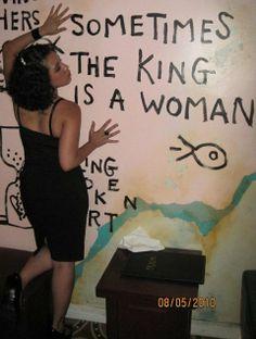 De La Vega ~ Empowering Women