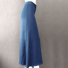 True maxi very long skirt by econica on Etsy