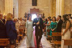 Momentips: ME+R: Una maravillosa boda en Las Bodegas González&Byass