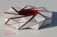 "future stadium design | GWCC ""The Pantheon"""