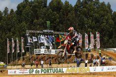 MXGP: Mundial em Portugal a 2 de julho
