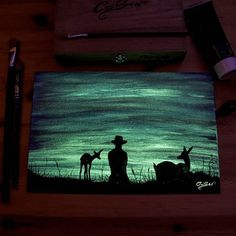 Good night my friends 😁✌❤ This is limit series 20x30 glow in the dark on canvas available on my etsy  shop ..special price ..Look !!! 🙏✌😊 💗 support  my art 💓 -link in bio -  #watercolors #vsco #vscocam  #bestofvsco #2instagood #instadraw #instagram #draw #painting #arts_help  #art #art_empire  #art_spotlight #aartistic_dreamers #artsanity #nawden #artist_4_shoutout #artofdrawing #social_arts #help_4_artists #artists_4_feature #imaginationarts #daily_art #artfido #artcollective #artspipl…