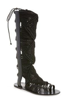 Ivy Kirzhner 'Seville' Sandal (Women) available at #Nordstrom