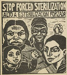 Birthing Reproductive Justice: 150 Years of Images and Ideas