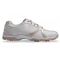 Callaway Cirrus Ladies Golf Shoes | Ladies Footwear | Shoes and Clothing