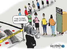 Political Satire Cartoons, Trump Book, Latest Cartoons, Opinion Piece, Comic Strips, Caricature, Hilarious, It Cast, Politics