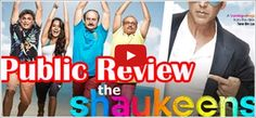#TheShaukeens Public Review | Hindi #Movie| #AkshayKumar,#LisaHaydon, #AnupamKher,Annu Kapoor  http://bollywood.chdcaprofessionals.com/2014/11/the-shaukeens-public-review-hindi-movie.html