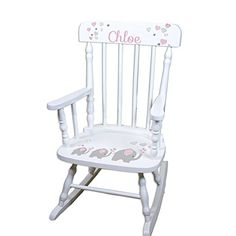 nursery rocking chairs for girls - Rocking Chairs For Nursery