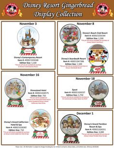 Here is a look at the Disney Resort Gingerbread Display 2018 Pin Collection! Check out the pins at Disneyland and Walt Disney World. Disneyland Pins, Disney Pins, Disney Contemporary Resort, Beach Club Resort, Walt Disney World, Pin Collection, Gingerbread, Display, Blog