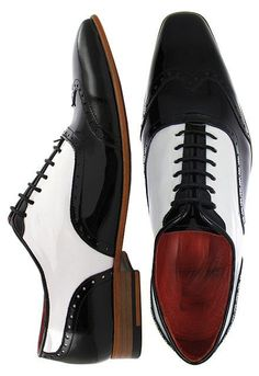 Handcrafted Men Fashion Black And White Dress Shoes, Men Handmade Wingtip Formal Shoes White Dress Shoes, Black Shoes, Men's Shoes, Shoe Boots, Shoes Men, Shoes Style, Men's Dress Shoes, Mens Fashion Shoes, Leather Fashion
