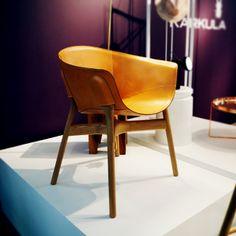 2014 Architectural Digest Home Design Show   Discipline — Pocket chair