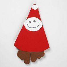 Julpyssel - figurer efter flexibel schablon | Pysseltips Diy Crafts, Christmas Ornaments, Holiday Decor, Cards, Hygge, Xmas Ornaments, Christmas Jewelry, Homemade, Diy Home Crafts