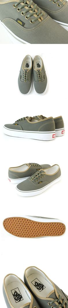 2d98b22aa3 The Authentic is a Vans original core classic and now an icon of style. From