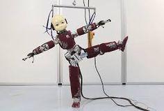 Resultado de imagem para telepresence robots