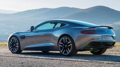 This Car Is Just So Awesome!! Say Hello To Aston Martin Vanquish www.maxviral.com #lifestyle #tech #cars