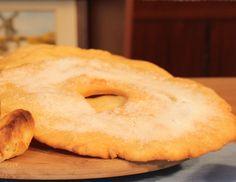 tortas fritas. Y de yapa, te enseñamos a hacer unos pan con grasa para el mate.