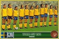 1974 Sweden
