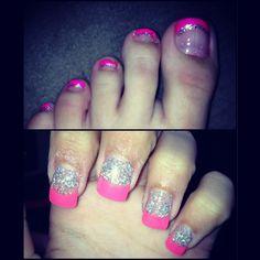 nails & toenails!