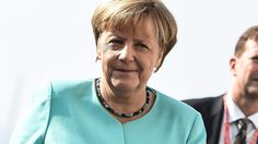 "The EU is in a ""critical situation"", the German chancellor says.... Well, Angela, if that's true, it's substantially because of your asinine immigrant policy, you stupid cow. The German people should haul you up on treason charges."