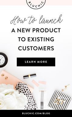 Discover how to have a successful launch and get your current customers excited about your newest product with these 4 tips. E-mail Marketing, Business Marketing, Affiliate Marketing, Online Marketing, Marketing Strategies, Content Marketing, Digital Marketing, Business Launch, Business Tips