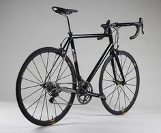 Fallone Titanium Road Bike...Firefly Cycles