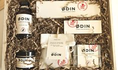 ODIN Grooming Essential Kit (Student Work) on Packaging of the World - Creative Package Design Gallery