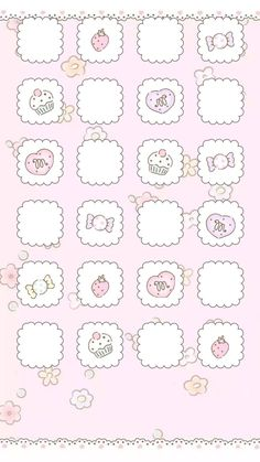 My Melody Sweets Rilakkuma Wallpaper, Sanrio Wallpaper, Kawaii Wallpaper, Disney Wallpaper, My Melody Wallpaper, Soft Wallpaper, Couple Wallpaper, Screen Wallpaper, App Background